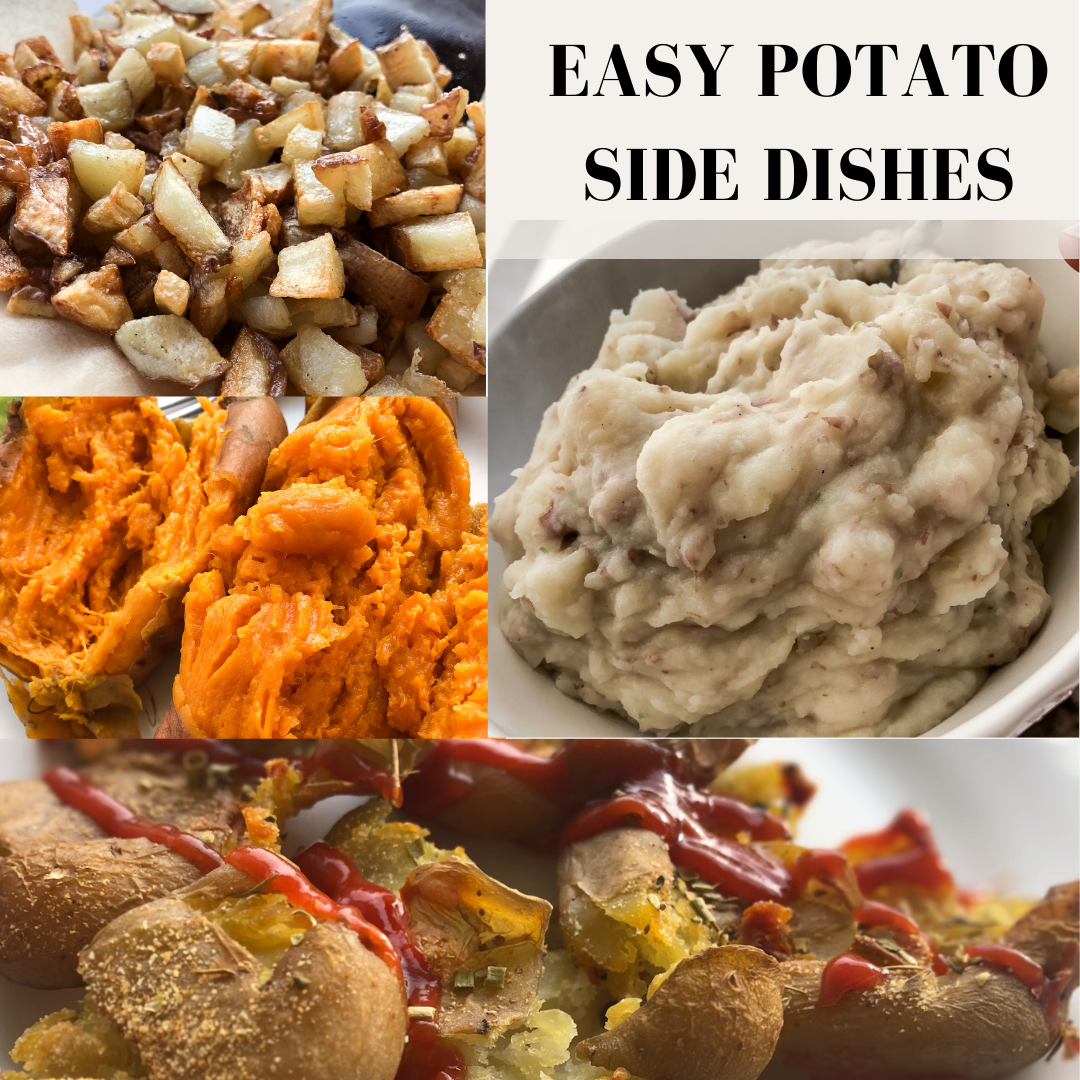 Easy Potato Side Dishes