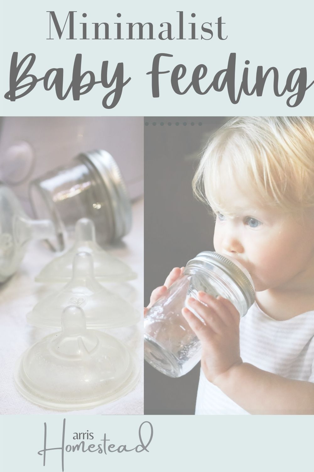 Our Minimalist Baby Feeding Essentials   How to Store Breast Milk Safely