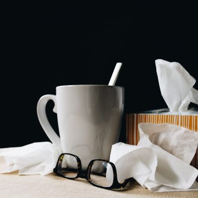 Five Tips to Heal from a Cold or Flu FAST